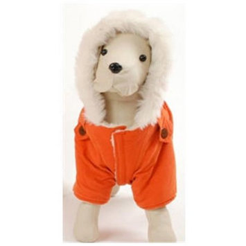 Petego Italian Dog Coat 8 in