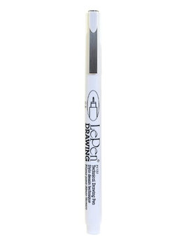 Marvy Uchida Le Pen Drawing Technical Pens 0.5mm [pack of 12]