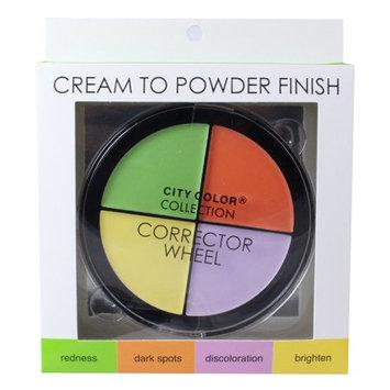 City Color Color Corrector Cream
