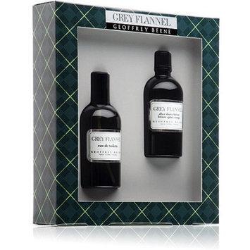 Geoffrey Beene Cologne 2 Pc. Gift Set ( Eau De Toilette Spray + Aftershave Lotion 4.0 Oz )