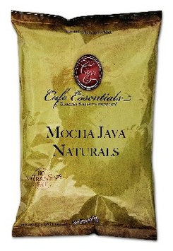 Dr. Smoothie Coffee Cafe Essentials NATURALS Mocha Java