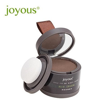 Shadow Powder, ABASSKY Authentic Joyous Hairline Shadow Powder Highlights Reissue Grooming Hairline