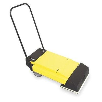 TORNADO 96180 Escalator Cleaner, Walk Behind,18In