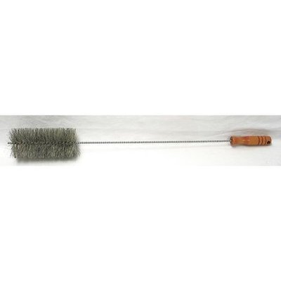 TOUGH GUY 3EDP4 Furnace Boiler Brush, Dia 3,Length 27