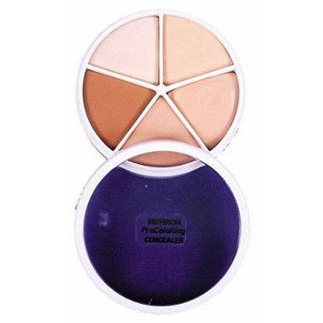 Five Color Concealer Makeup - Accessory