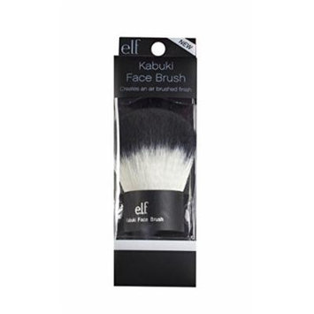 Maven Gifts: e.l.f. Studio Kabuki Face Brush with Angled Blush Brush