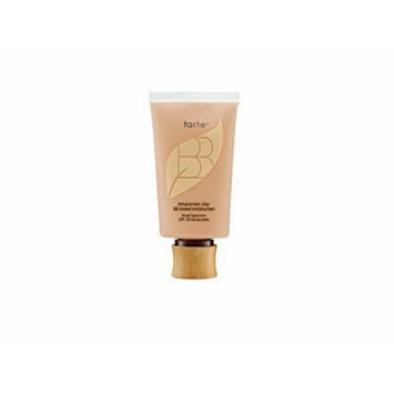 Tarte Amazonian Clay Bb Tinted Moisturizer Broad Spectrum SPF 20 Sunscreen Size 1.7 Oz Color Medium - For Light Complexions with Pink Undertones