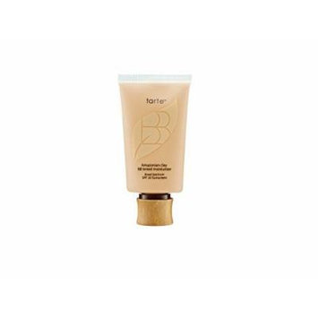 Tarte Amazonian Clay Bb Tinted Moisturizer Broad Spectrum SPF 20 Sunscreen Size 1.7 Oz Color Light - For Light Complexions with Yellow Undertones