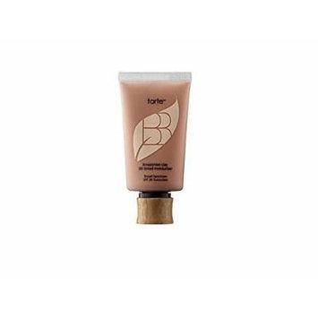 Tarte Amazonian Clay Bb Tinted Moisturizer Broad Spectrum SPF 20 Sunscreen Size 1.7 Oz Color Tan-deep - For Medium/dark Complexions with Golden Undertones