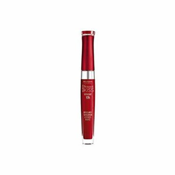Bourjois Paris Sweet Kiss Lip Gloss / Lipgloss 5.7ml - 06 Carton Rouge