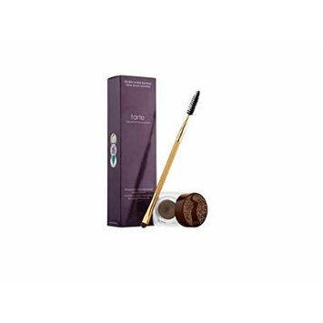 Tarte Amazonian Clay Waterproof Brow Mousse Color Rich Brown