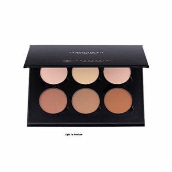 Anastasia Beverly Hills - Contour Kit (3 color variations) (Light to Medium)