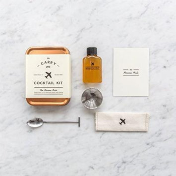The Carry On Cocktail Kit The Moscow Mule
