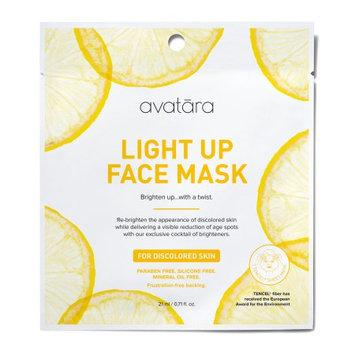 Avatara Light Up Face Mask