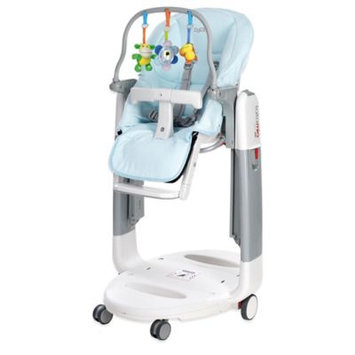 Peg-perego Peg Perego Tatamia High Chair Accessory Kit - Azzurro