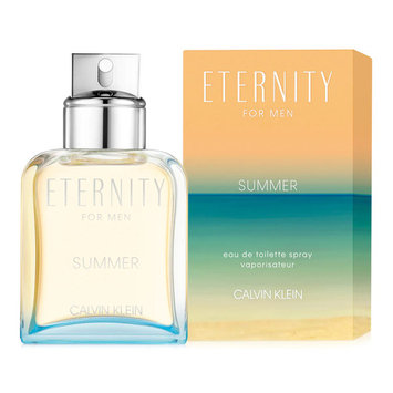 Calvin Klein Eternity Summer Men's Cologne - Eau de Toilette