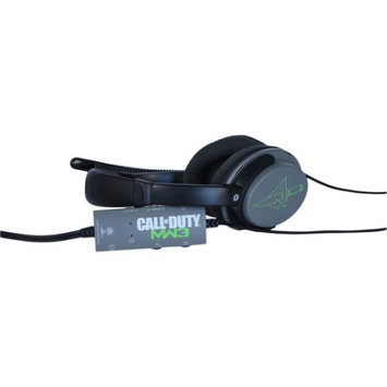 Turtle Beach Call of Duty Ear Force Foxtrot Wired Headset