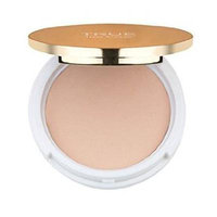 True Isaac Mizrahi - Pressed and Perfect Powder Foundation Bisque