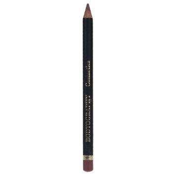 Bodyography Lip Pencil, Black Currant, 0.04 Ounce