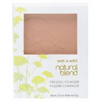 wet n wild Natural Blend Pressed Powder