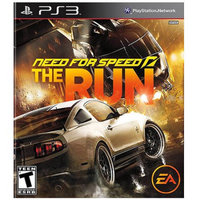 Electronic Arts Need For Speed: The Run (PS3) - Pre-Owned