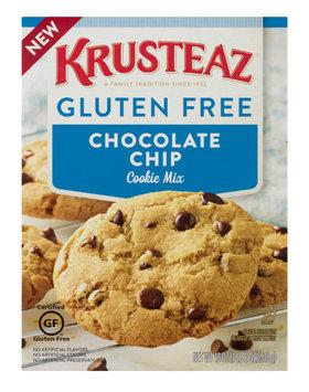 Krusteaz Gluten Free Cookie Mix Chocolate Chip