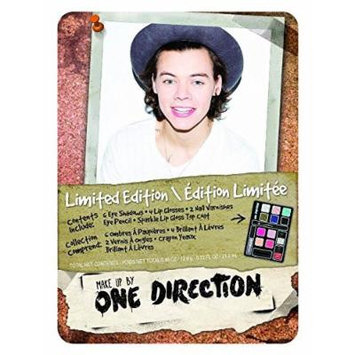 Make Up by One Direction The Complete Palette Collection Makeup, Harry, 16 Count, (2 Pack)