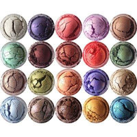 The Complete Flash Ignite Collection - Set of 15 Eyeshadows - Indie Makeup