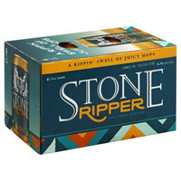 Stone Brewing Stone Beer Stone Ripper 6/12 B