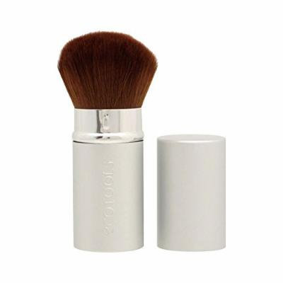 Eco Tools Recycled Retractable Kabuki Brush - Pack of 2