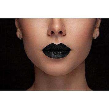 Glamorous Chicks Cosmetics-Blackest Black Matte Lipstick