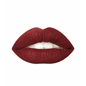 Dinair Matte Liquid Lipstick Lipstain   Wine Down Burgundy