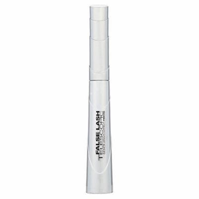 L'Oréal Paris False Lash Telescopic Mascara - Magnetic Black - Pack of 2
