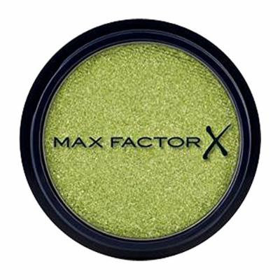Max Factor Wild Shadow Pot - 60 Brazen Charcoal - Pack of 2
