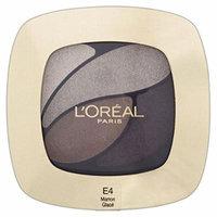 L'Oréal Paris Color Riche Eye Shadow Quad - E4 Marron Glace - Pack of 2