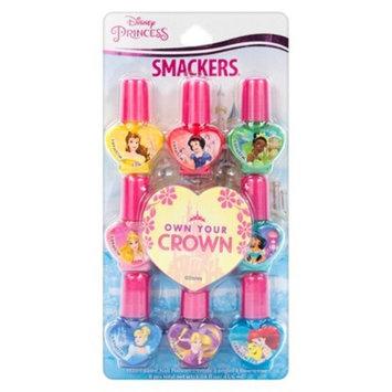 Lip Smacker Disney Nail Collection -1.2 fl oz.