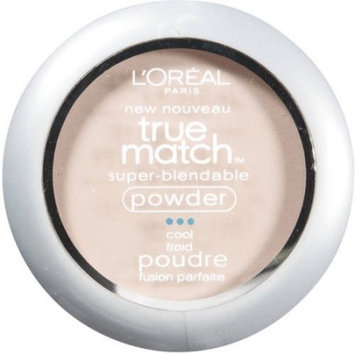L'Oreal Paris True Match Super-Blendable Powder,