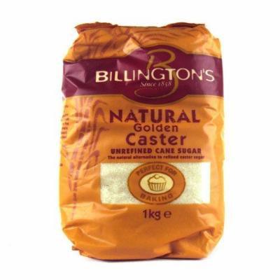 Billingtons - Golden Caster Sugar | 1000g