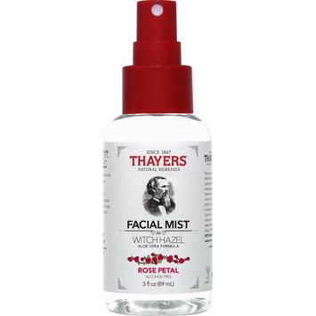 Travel Size Alcohol-Free Witch Hazel Facial Mist