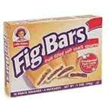 Little Debbie Fig Bars, 12 oz