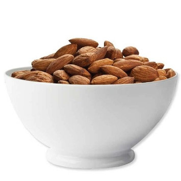 Valley Pistachio Country Store Roasted Only Almonds 1 lb.