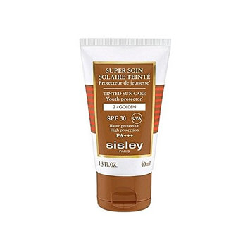 Sisley Tinted Spf30 Sun Care Cream 40ml