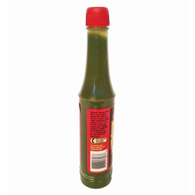 B & B B Picamas Green Hot sauce 3.52 oz - Salsa verde picante (Pack of 48)