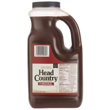 Head Country The Original BBQ Sauce