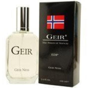 Geir for Men Eau de Parfum 3.4-Ounce Bottle