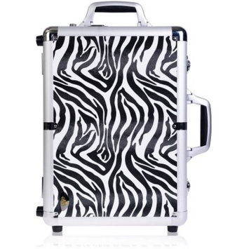 SHANY Mini Studio-to-Go Makeup Case with Lights
