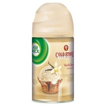 Air Wick FreshMatic Ultra Automatic Spray, Refill Vanilla Bean 6.17 oz.(pack of 2)