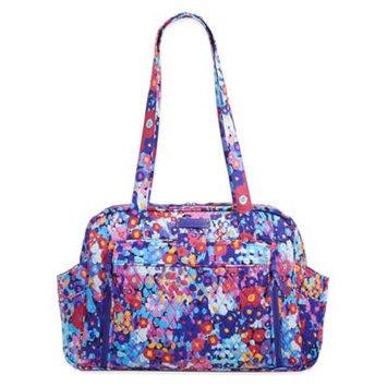 Vera Bradley Stroll Around Baby Bag Impressionista - Vera Bradley Diaper Bags