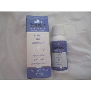 Replens Intimate Personal Lubricant 2 OZ (57g)