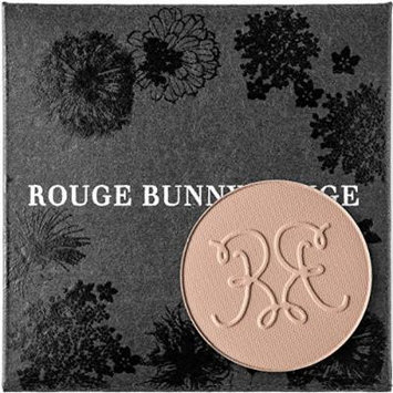 Long-lasting Matt Eye Shadow Chestnut-napped Apalis REFILL (043) 2 g by Rouge Bunny Rouge